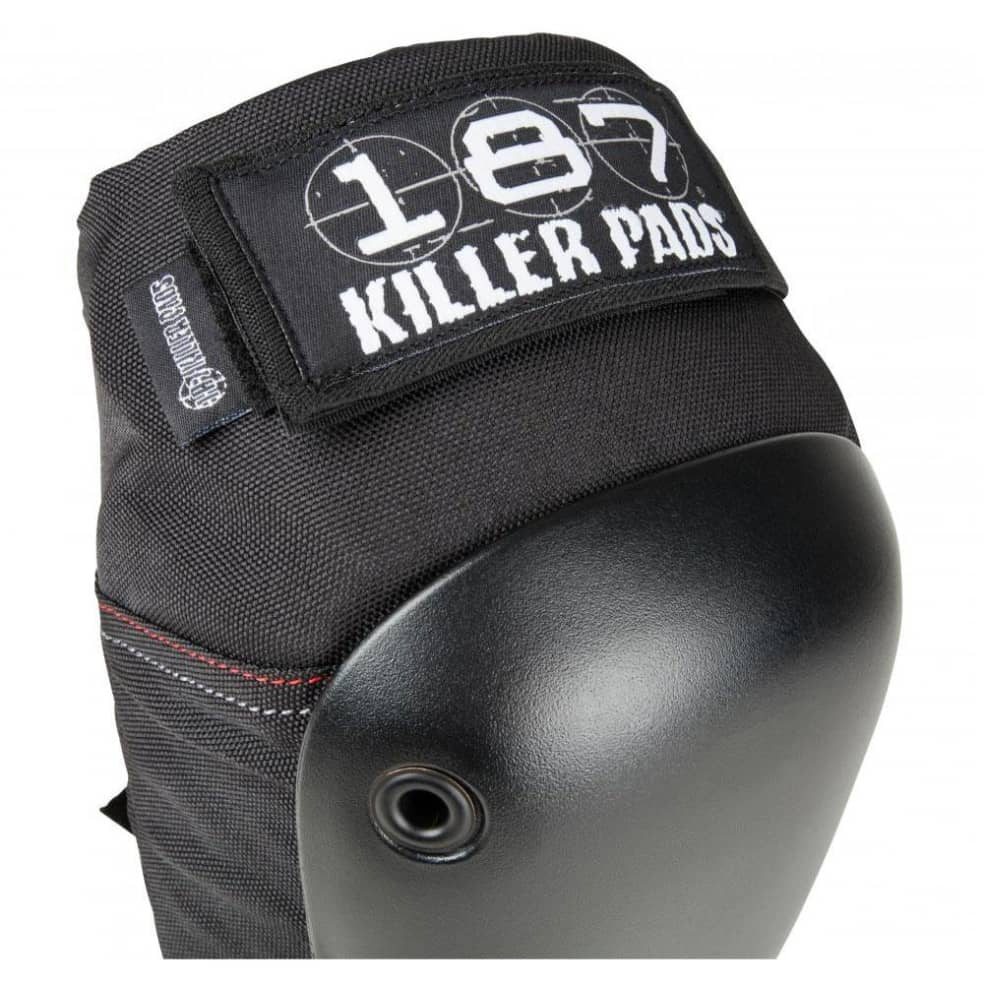 187 'Fly' Knee Pads (Black)   Pads by 187 Killer Pads 3