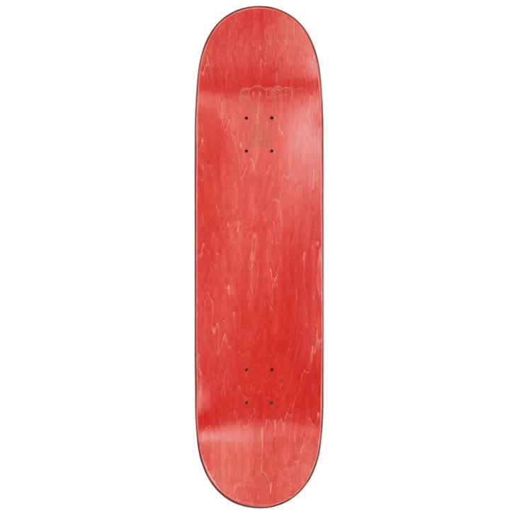 """Palace Jamal Pro S24 Skateboard Deck - 8.25""""   Deck by Palace Skateboards 2"""