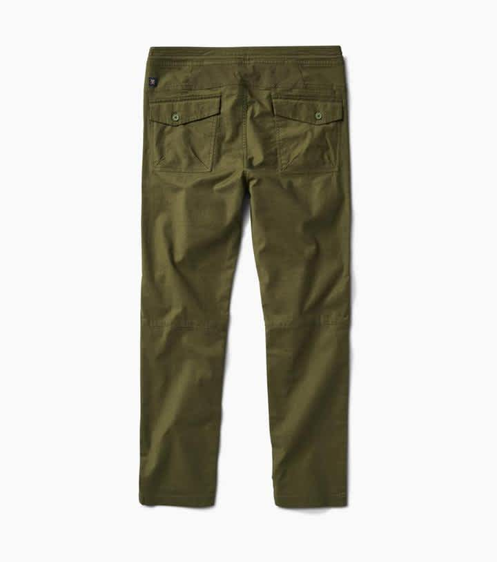 Layover 2 Pants | Military | Trousers by Roark 2