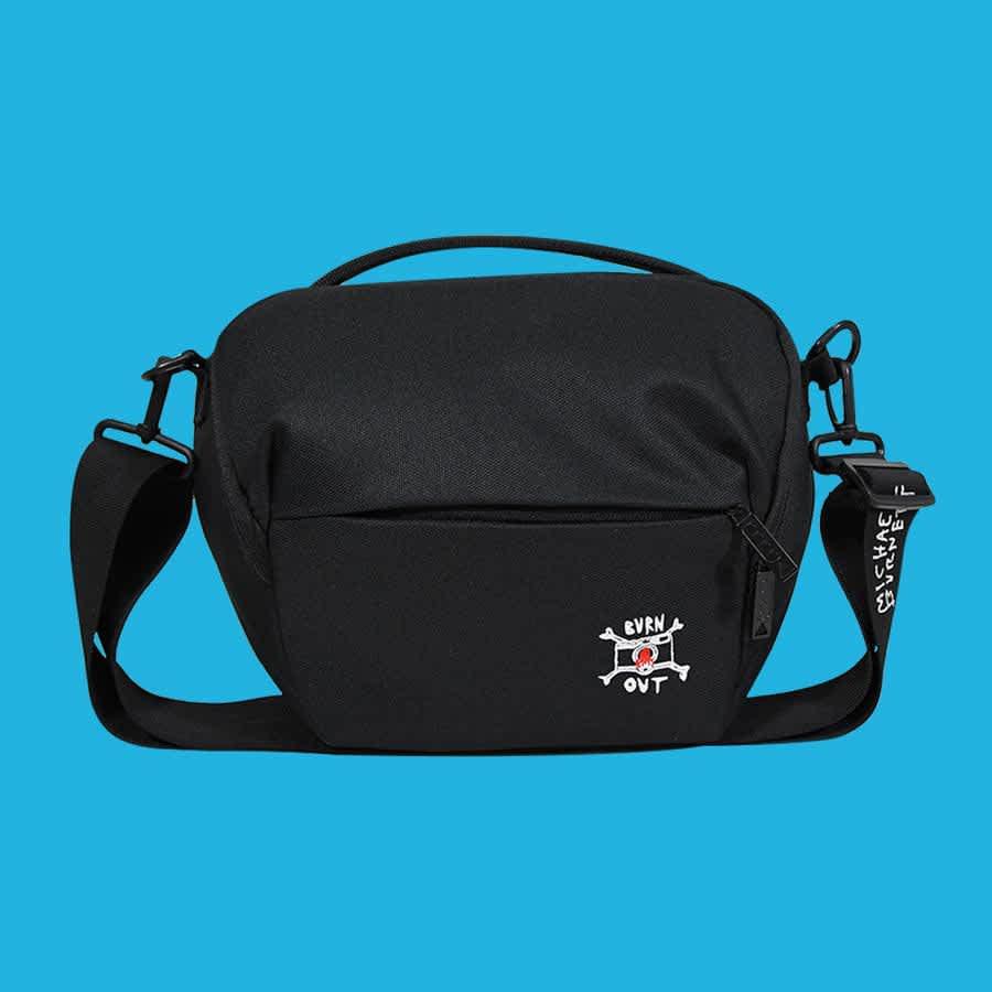 Bumbag Signature Camera Shoulder Bsg | Shoulder Bag by The Bumbag Co 1
