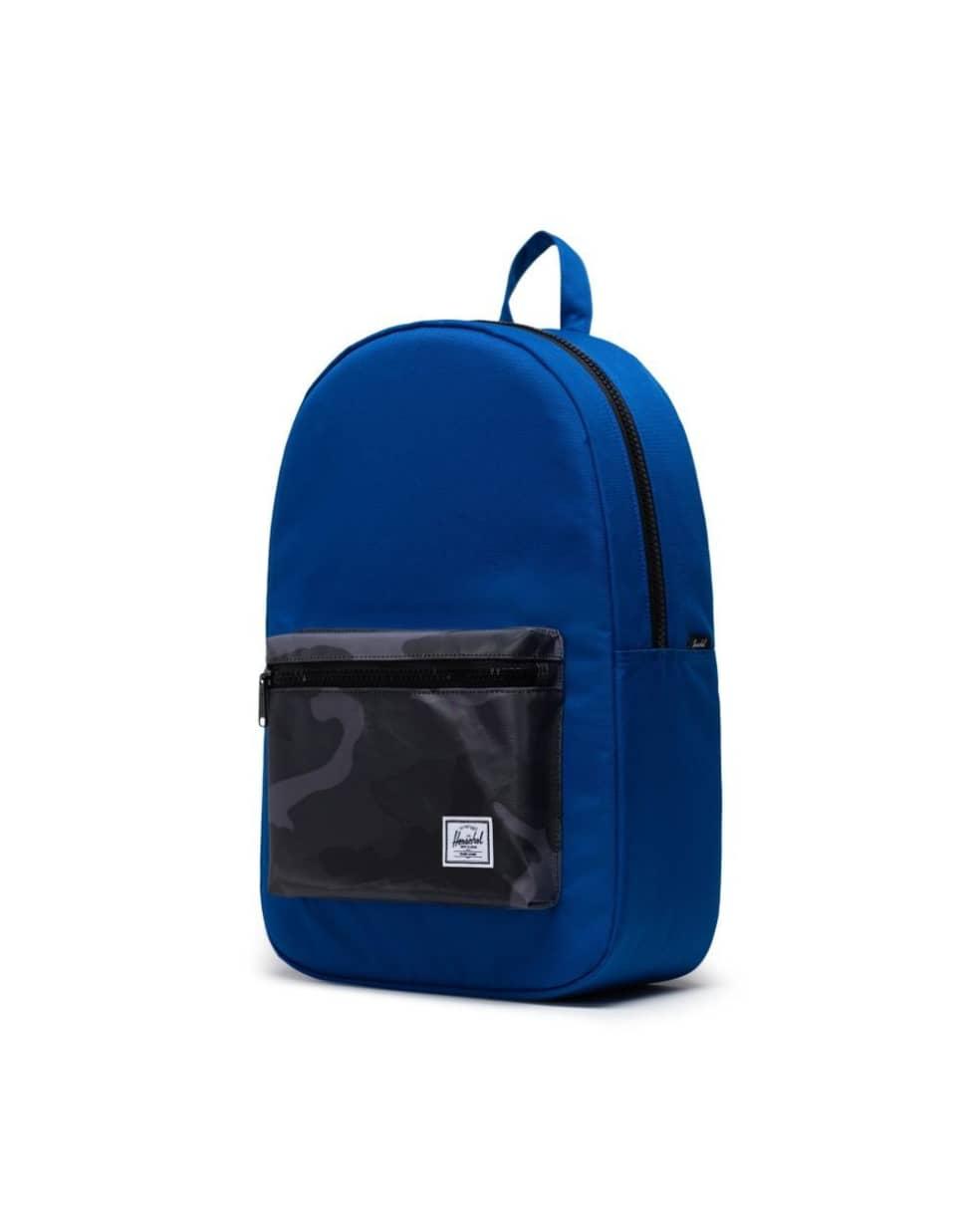 Herschel Settlement Backpack - Surf The Web / Night Camo | Backpack by Herschel Supply Co. 3