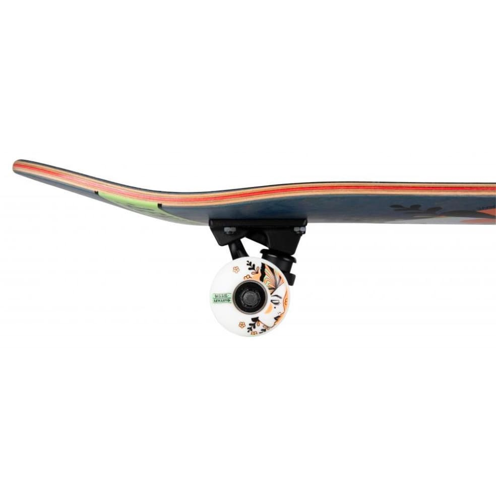 """Birdhouse - Lizzie Armanto Butterfly Complete Skateboard 8"""" Wide   Complete Skateboard by Birdhouse 3"""