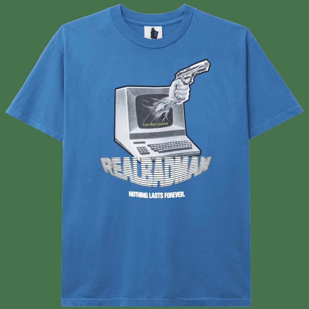 Real Bad Man Play More Ginuwine T-Shirt - Blusey   T-Shirt by Real Bad Man 1