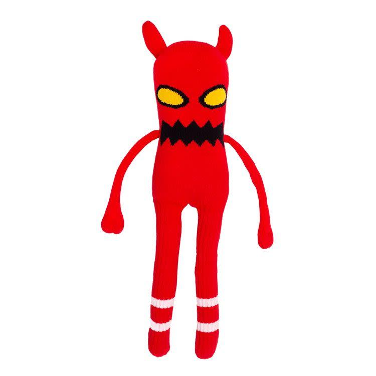 TOY MACHINE MONSTER DOLL | Giftables by Toy Machine 1