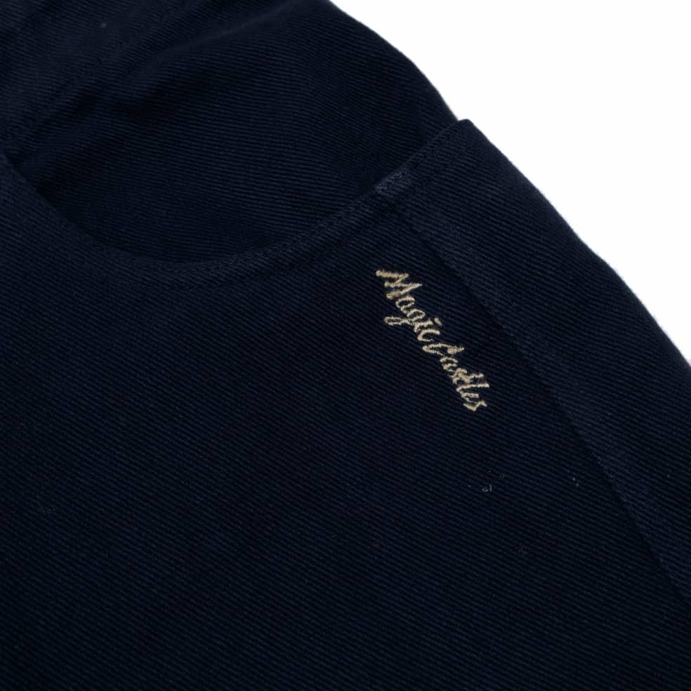 Magic Castles Trip Pant - Midnight   Trousers by Magic Castles 2
