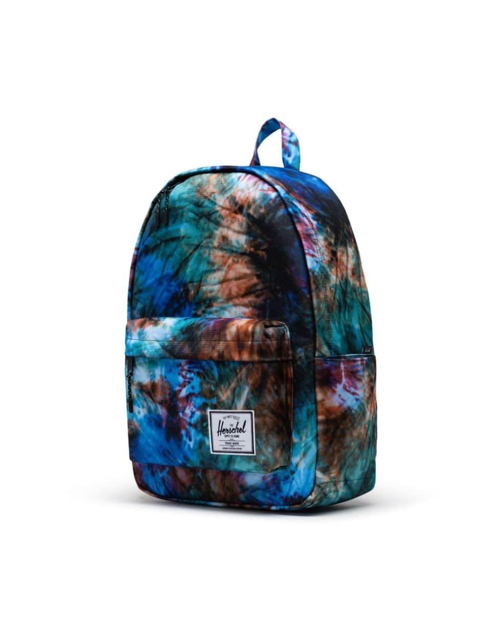 Herschel Classic XL Backpack - Summer Tie Dye   Backpack by Herschel Supply Co. 3