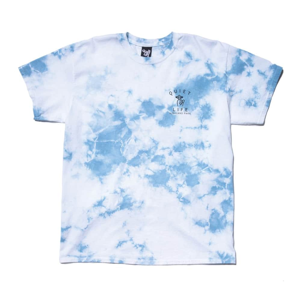 The Quiet Life Shop Classic T-Shirt - Tie Dye   T-Shirt by The Quiet Life 2