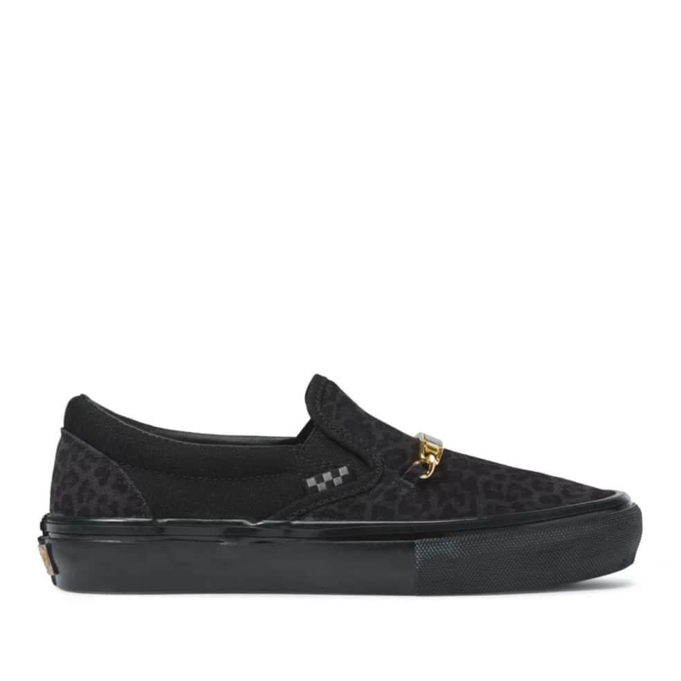 Vans Cher Strauberry Skate Slip-On Shoes - Cheetah | Shoes by Vans 1