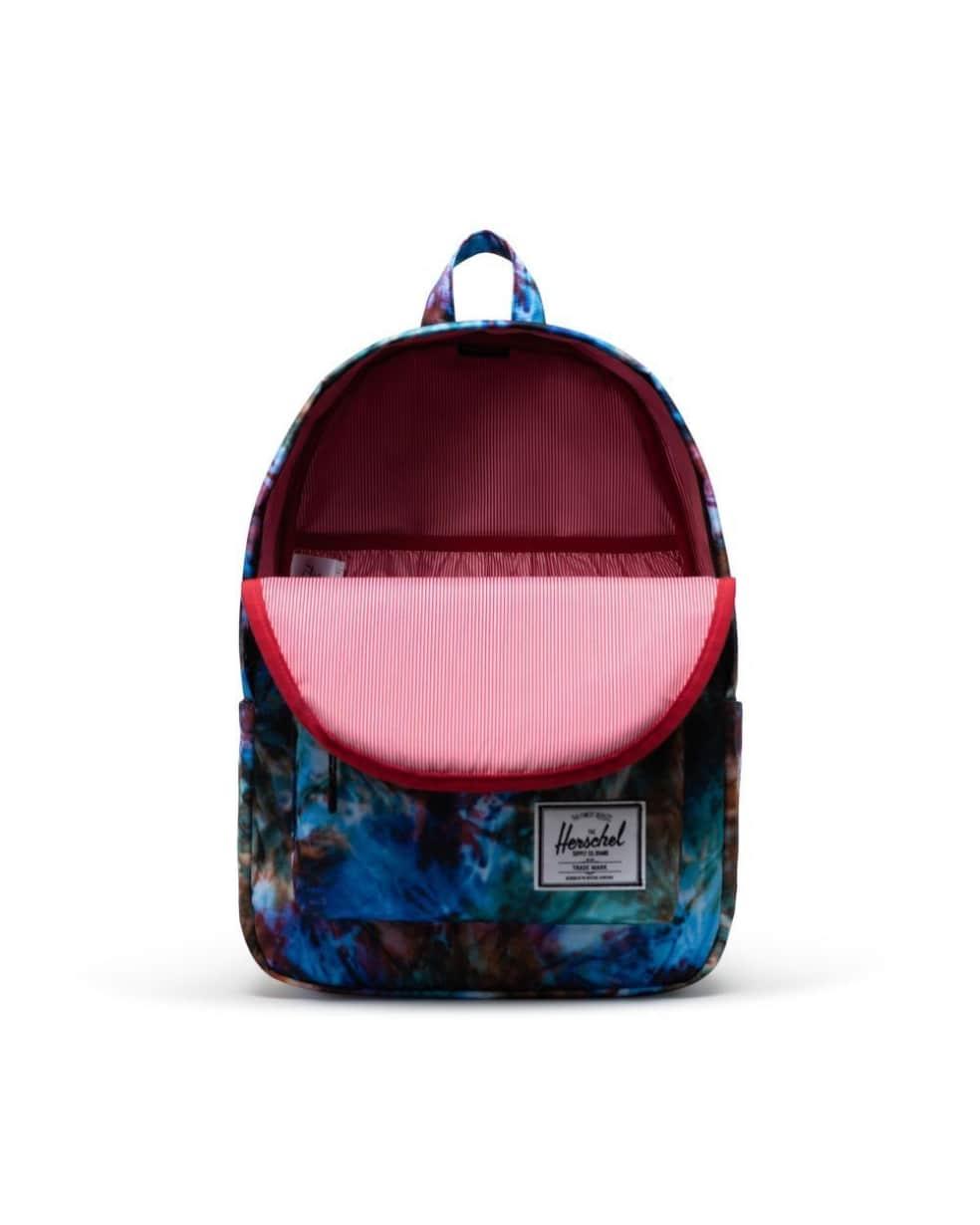 Herschel Classic XL Backpack - Summer Tie Dye   Backpack by Herschel Supply Co. 2