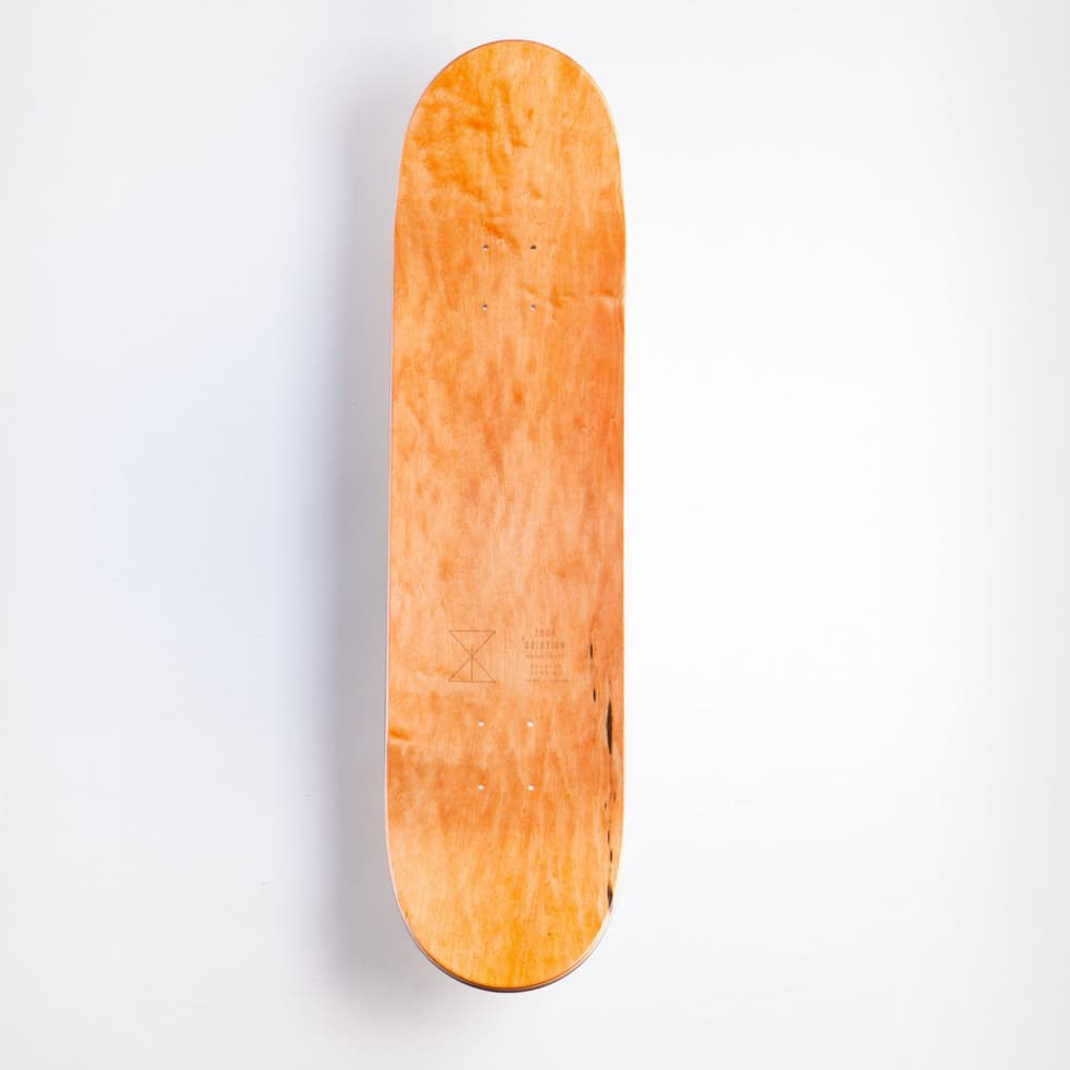"""Sour - 8.0"""" Fish 