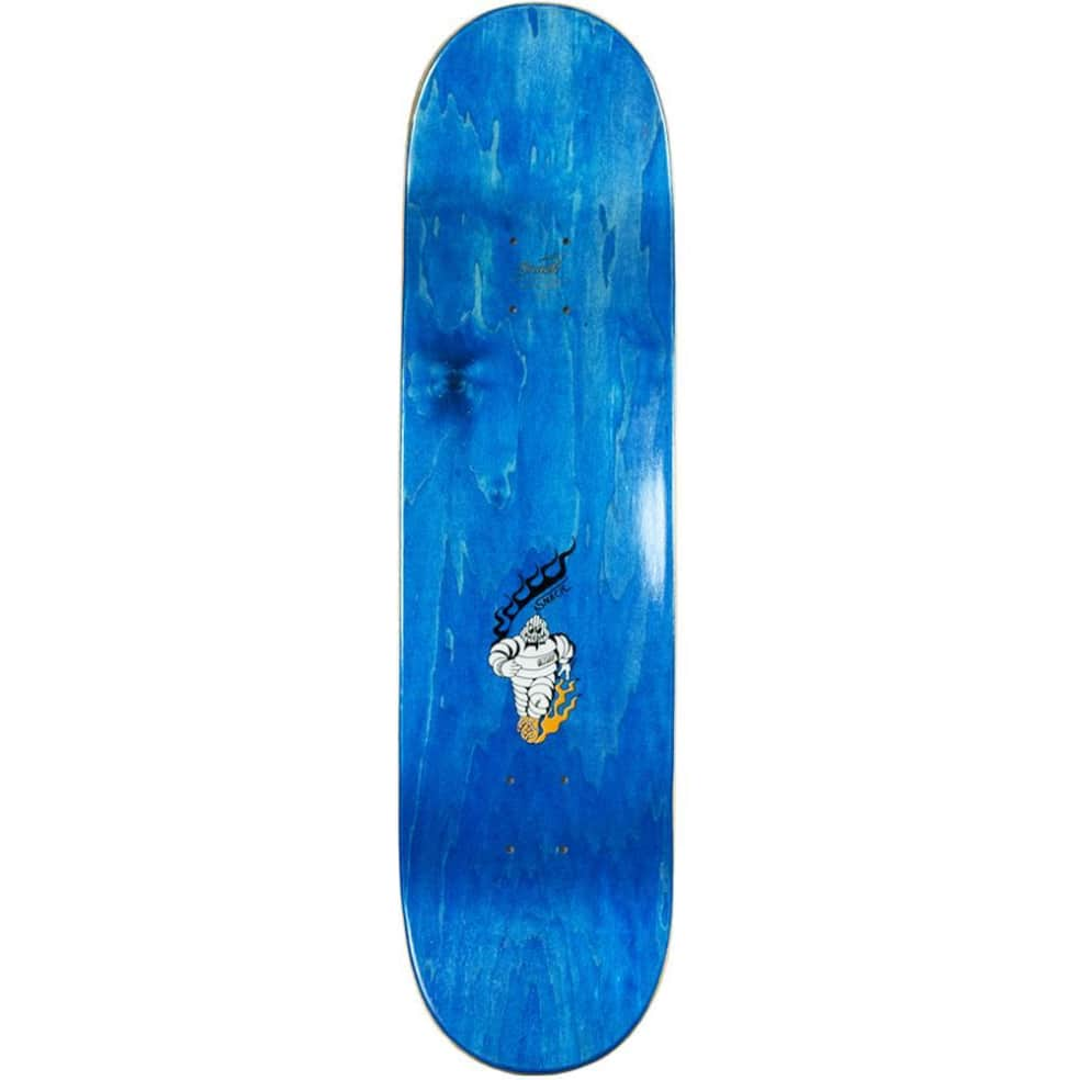 """Snack Williams Sportcycle Deck - 8.125"""" 