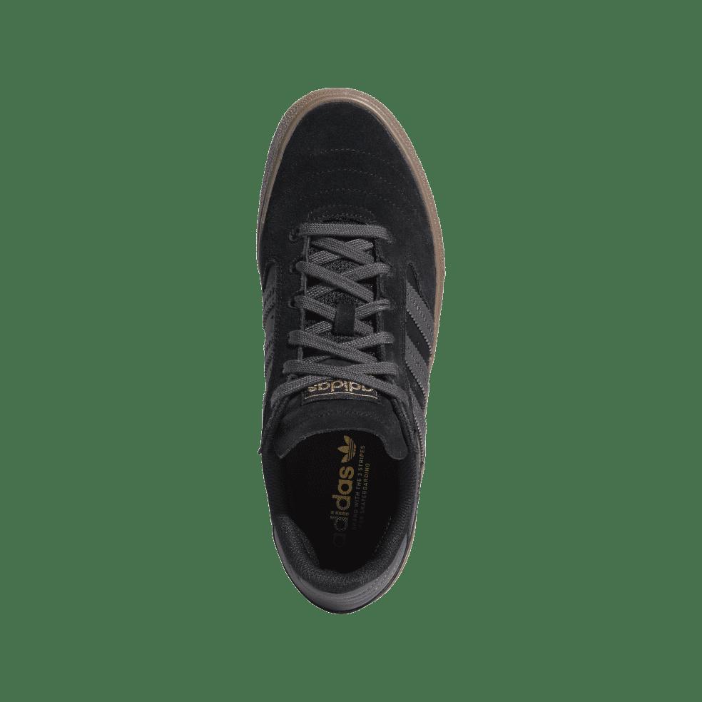 adidas Skateboarding Busenitz Vulc II Shoes - Core Black / Grey / Gum | Shoes by adidas Skateboarding 2