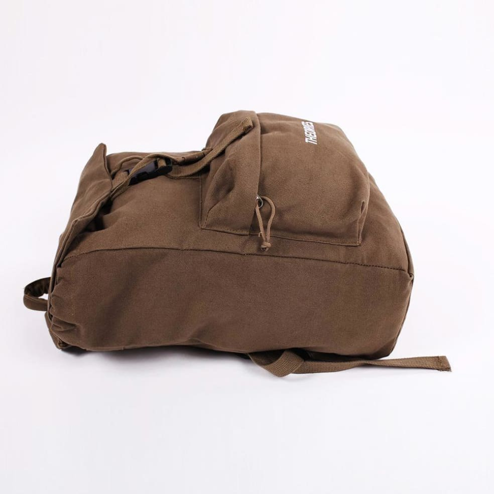 Theories Stamp Camper Backpack Olive   Backpack by Theories of Atlantis 2