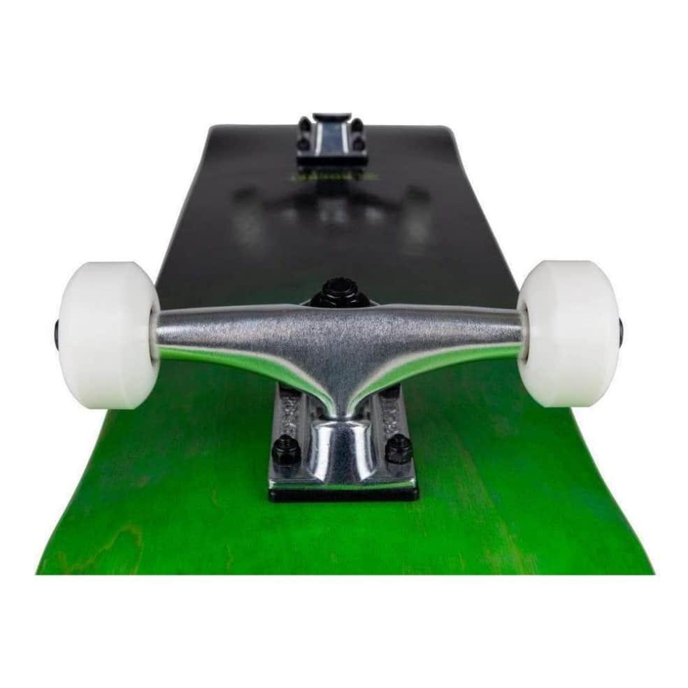 "Rocket Complete Skateboard Double Dipped Black 8"" | Complete Skateboard by Rocket Skateboards 2"