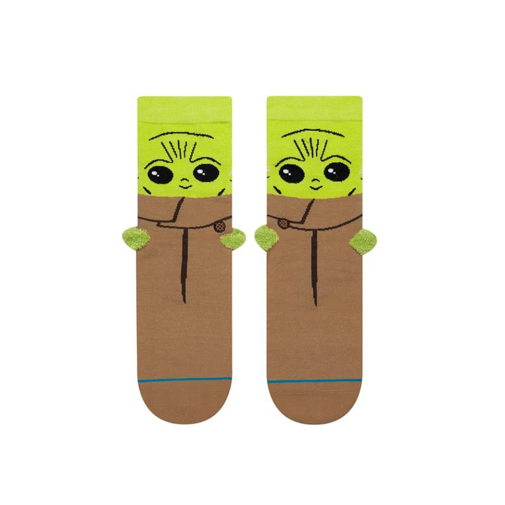 The Child - Kids | Socks by Stance Socks 1
