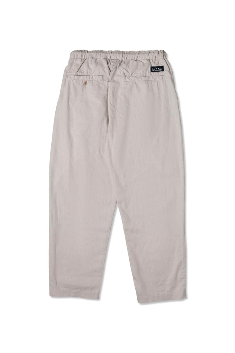 Manastash Wenatchee Pants - Natural   Trousers by Manastash 2