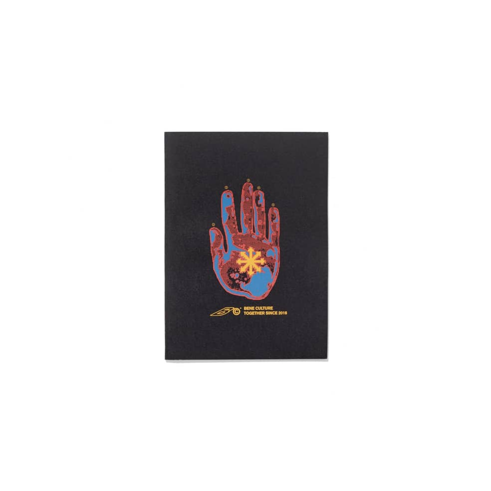 5 years Retrospective Book (2016 - 2021) | Book by Bene Culture 1