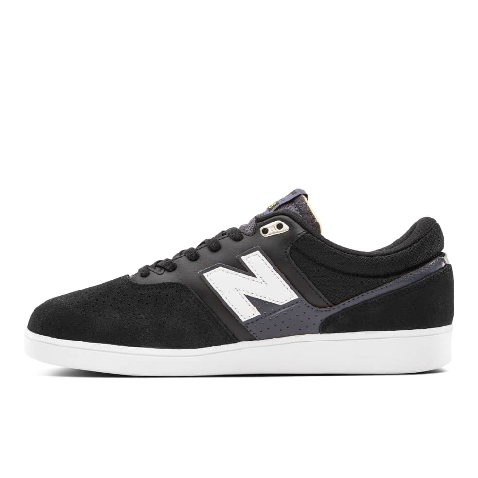 New Balance Numeric 508 Shoes - Black / Navy   Shoes by New Balance 2