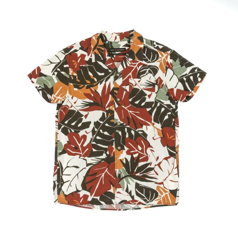 Deus Ex Machina Elchulo Shirt - Multi | Shirt by Deus Ex Machina 1