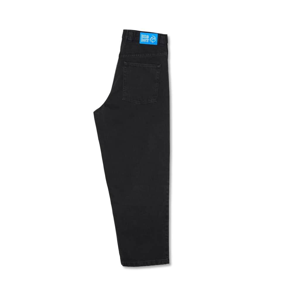 Polar - Big Boy Jeans (Pitch Black) | Trousers by Polar Skate Co 3