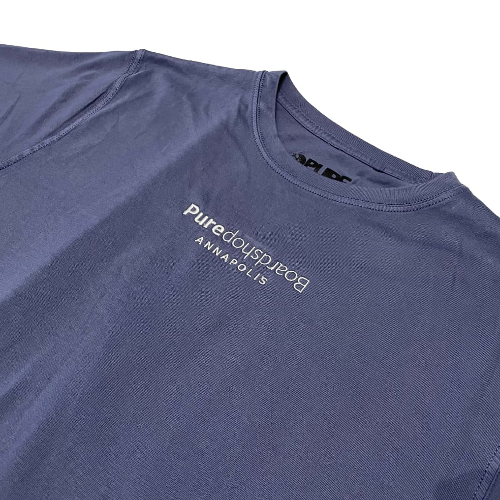Pure UD Boardshop Garment Dyed T-Shirt | T-Shirt by PURE 2