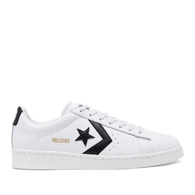 Converse Pro Leather - White   Shoes by Converse 1