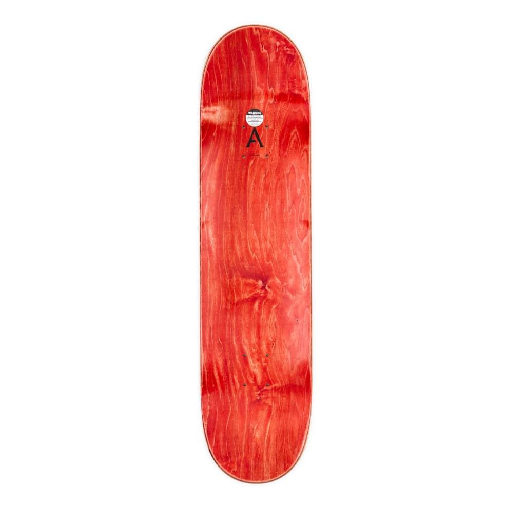 "April Citylife Yuto Horigome Deck - 8.0""   Deck by April Skateboards 2"