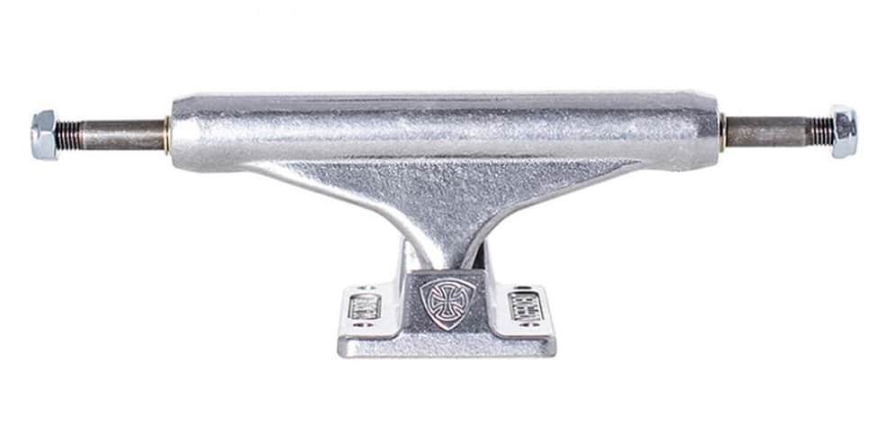 Independent Mid Truck 144 Polished   Trucks by Independent Trucks 2