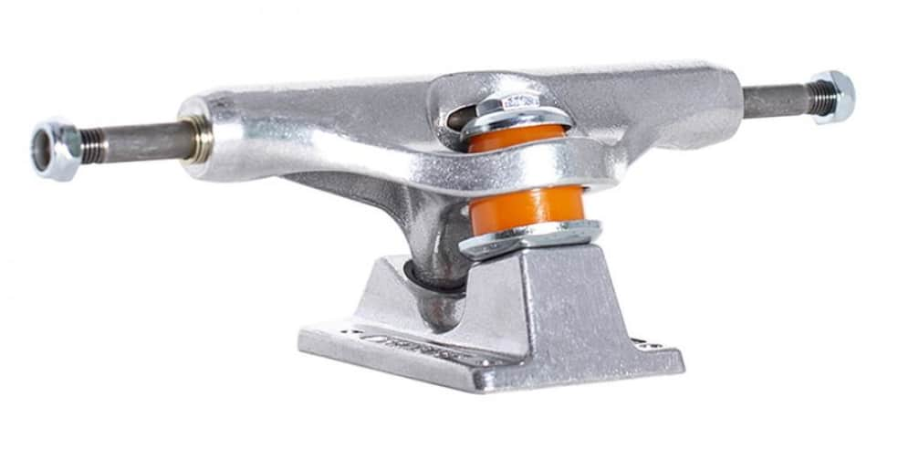 Independent Mid Truck 144 Polished   Trucks by Independent Trucks 3
