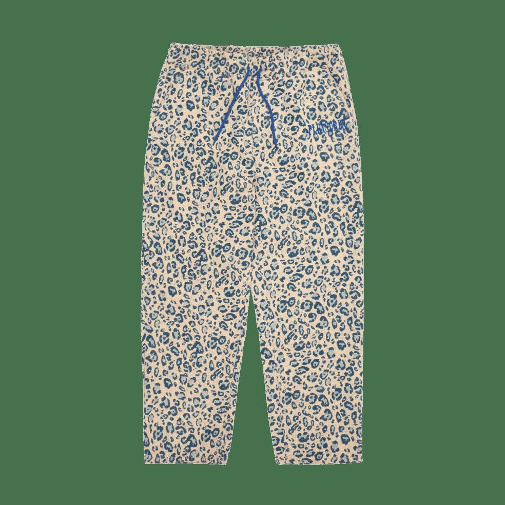 Pleasures - Eclipse Cheeta Beach Pant   Trousers by Pleasures 1