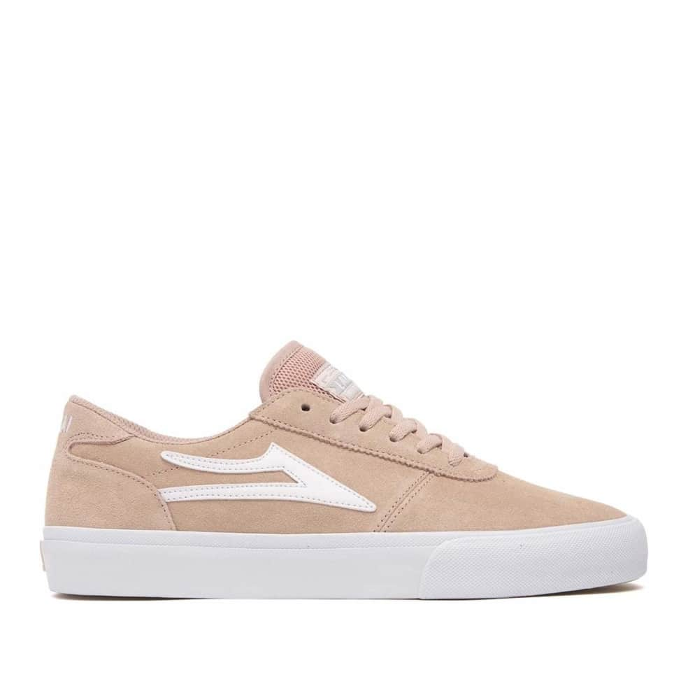 Lakai Manchester Suede Skate Shoes - Rose   Shoes by Lakai 1