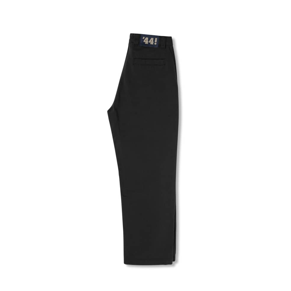 Polar Skate Co '44! Pants - Black | Trousers by Polar Skate Co 3