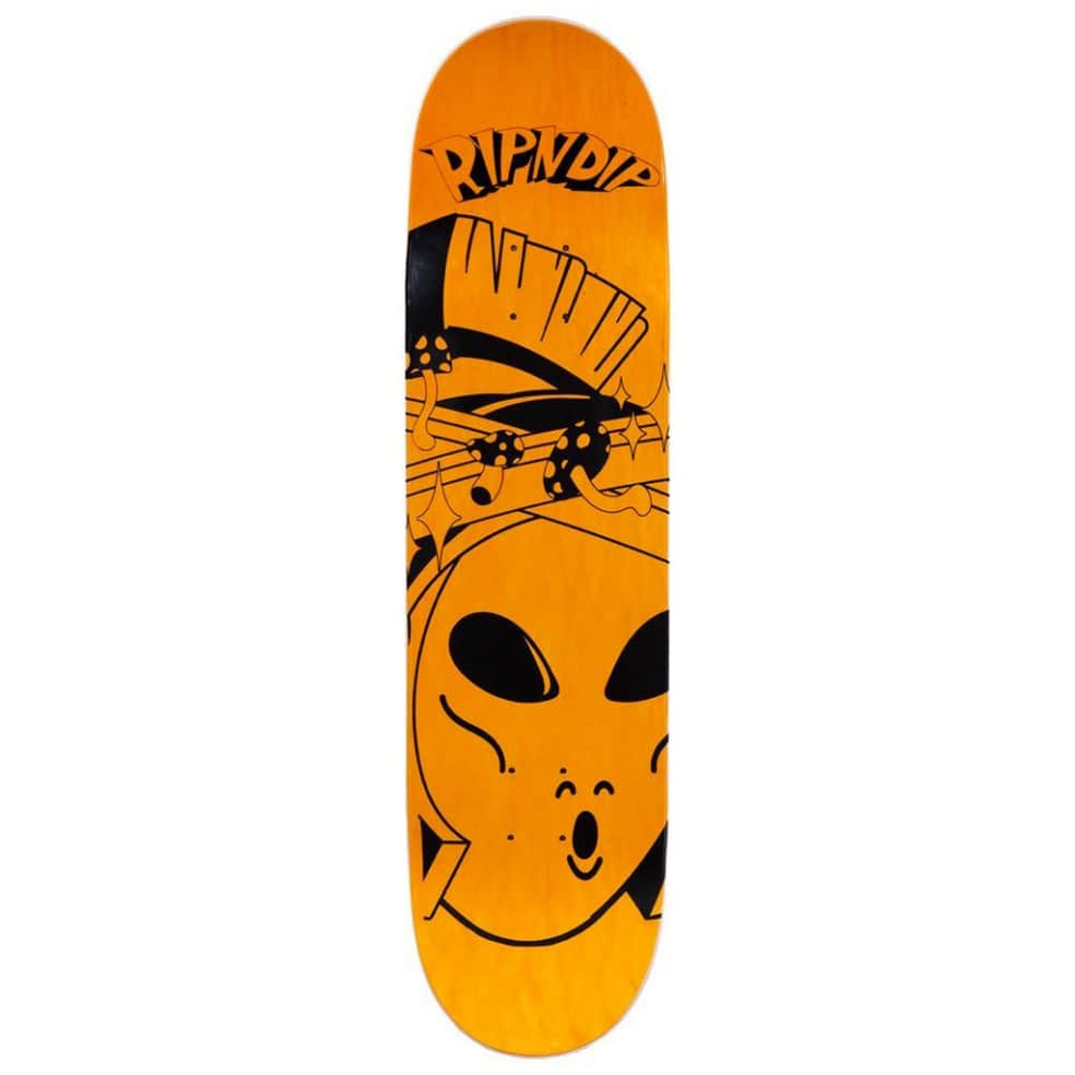 Rip N Dip - Out Of This World - Skateboard Deck - 8.0'' | Deck by Ripndip 2