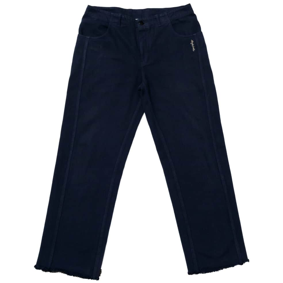 Magic Castles Trip Pant - Midnight   Trousers by Magic Castles 1