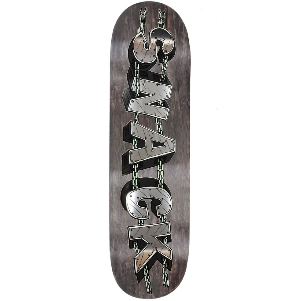 """Snack Gkode Chain Deck - 8.25"""" 