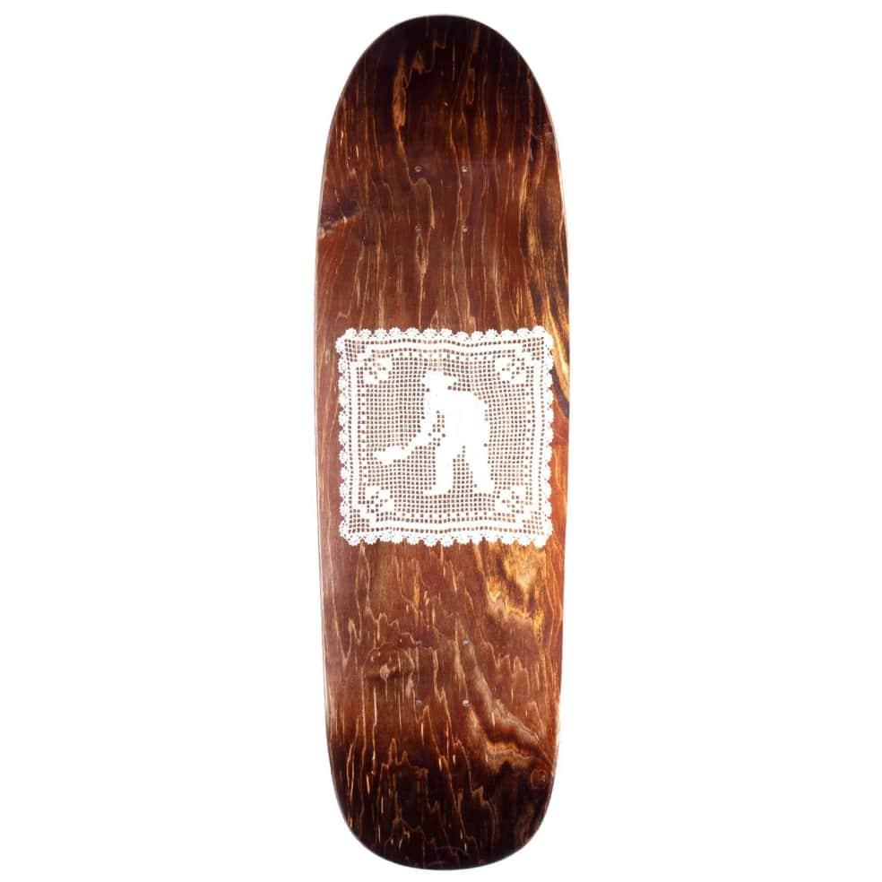 """Pass~Port Digger Doily Series Skateboard Deck - 8.875""""   Deck by Pass~Port Skateboards 1"""