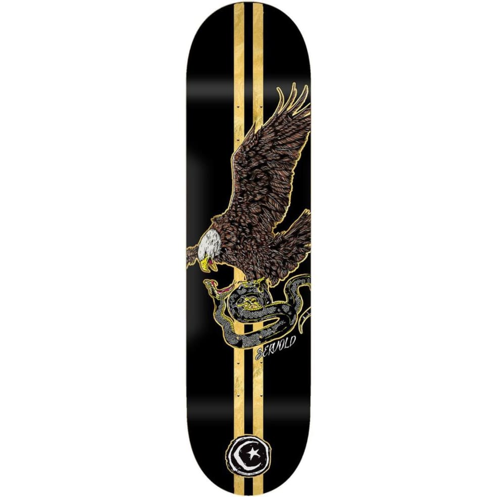 French Eagle (Servold) 8.25   Deck by Foundation 1