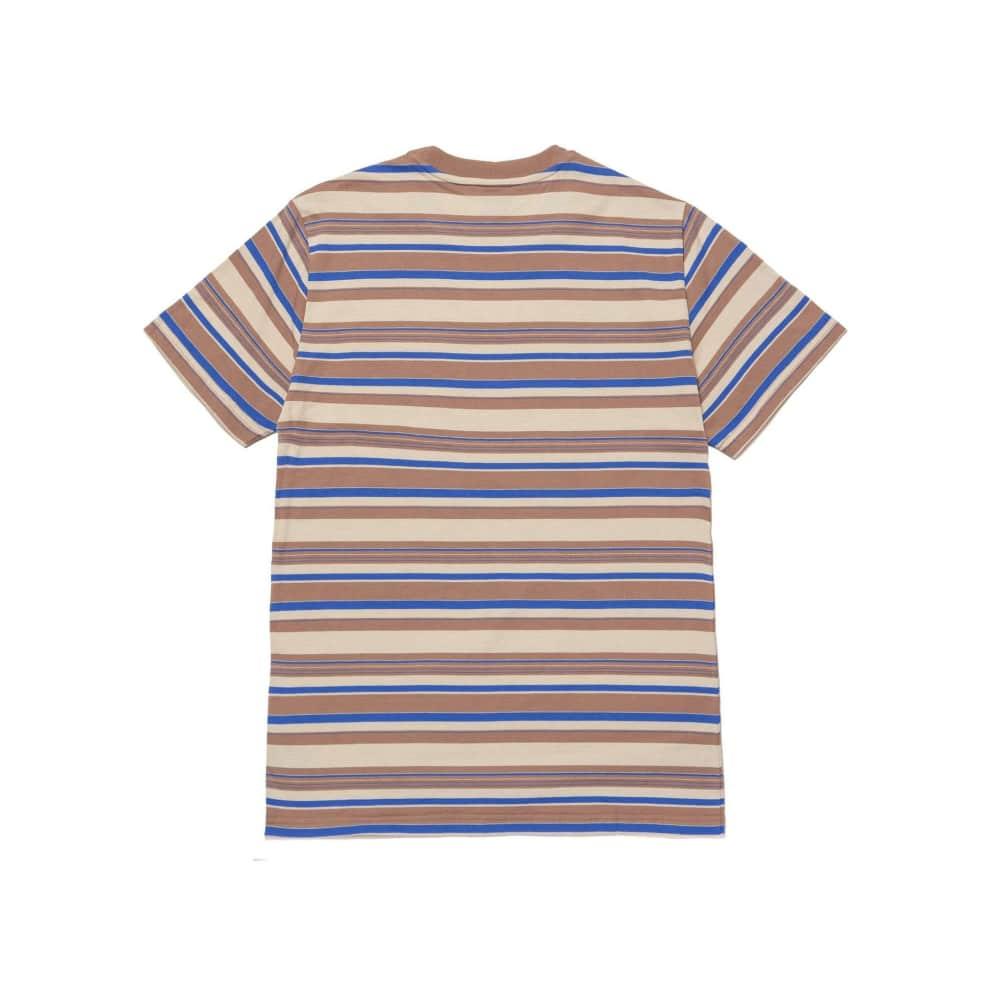 HUF Stratford Knit T-Shirt - Stone | T-Shirt by HUF 2
