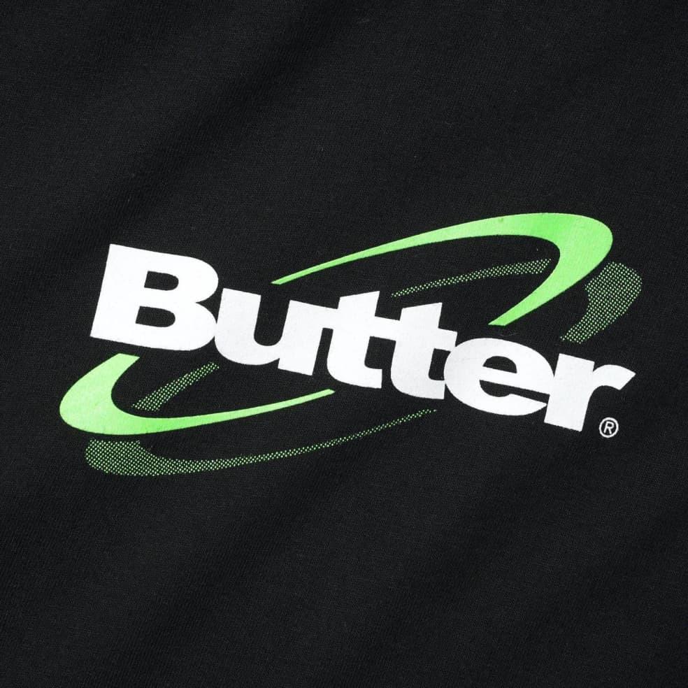 Butter Goods Technology Logo T-Shirt - Black   T-Shirt by Butter Goods 2