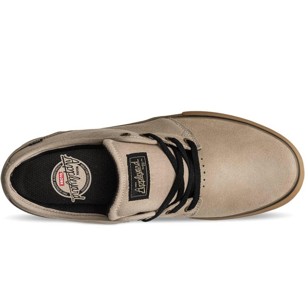 Mahalo Sesame Gum   Shoes by Globe 3