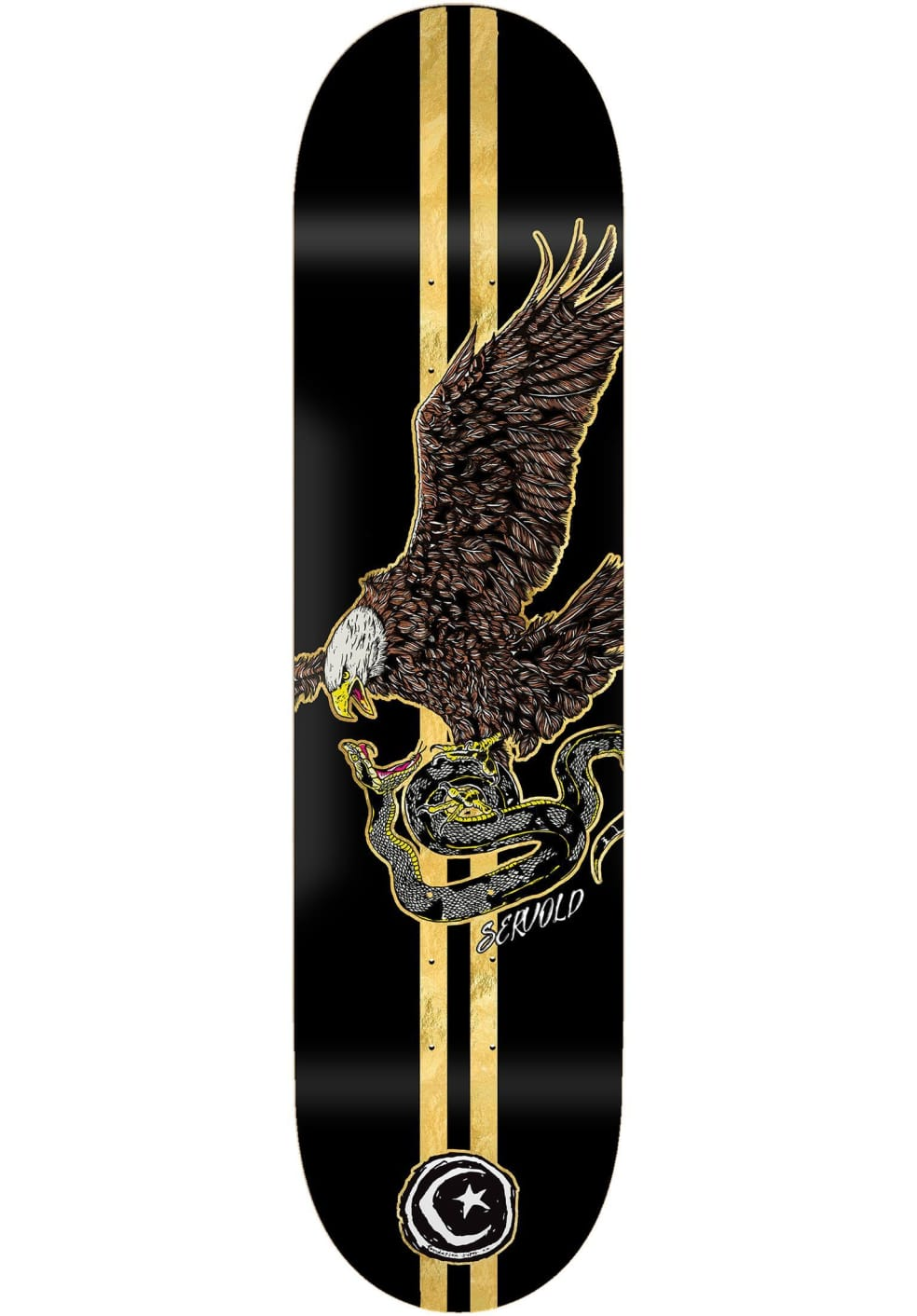 French Eagle (Servold) 8.25   Deck by Foundation 2