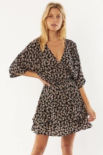 Amuse Lajara NIghts Woven Dress | Dress by Amuse 1