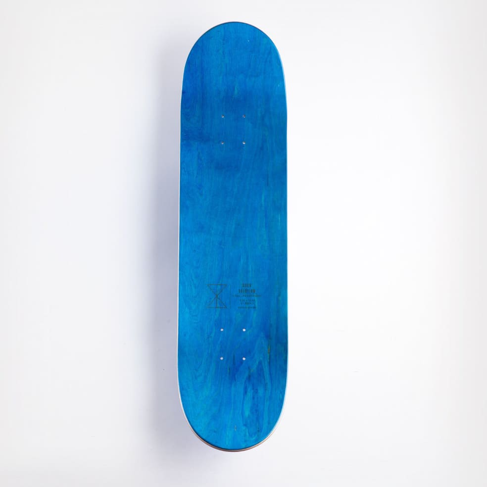 """Sour - 8.25"""" Simon Isaksson - Centihund 