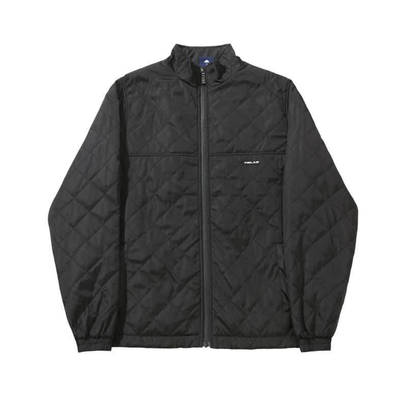 Hélas Paddy Jacket - Black   Jacket by Hélas 1