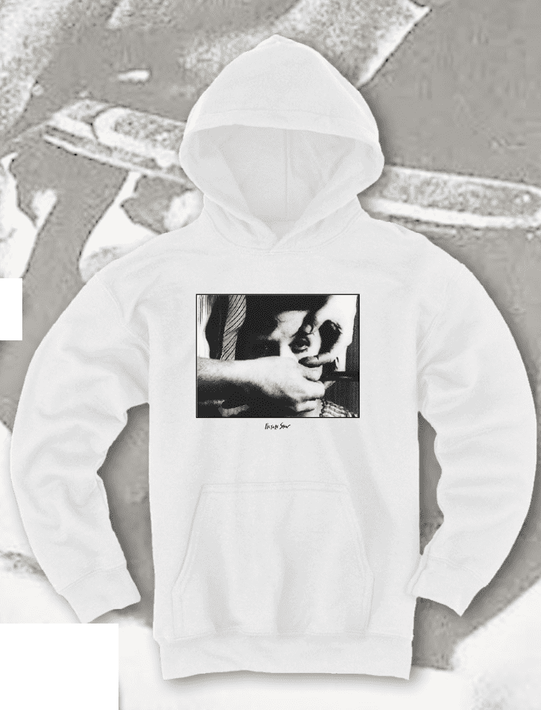 Picture Show Andalou Hooded Sweatshirt | Hoodie by Picture Show Studios 1