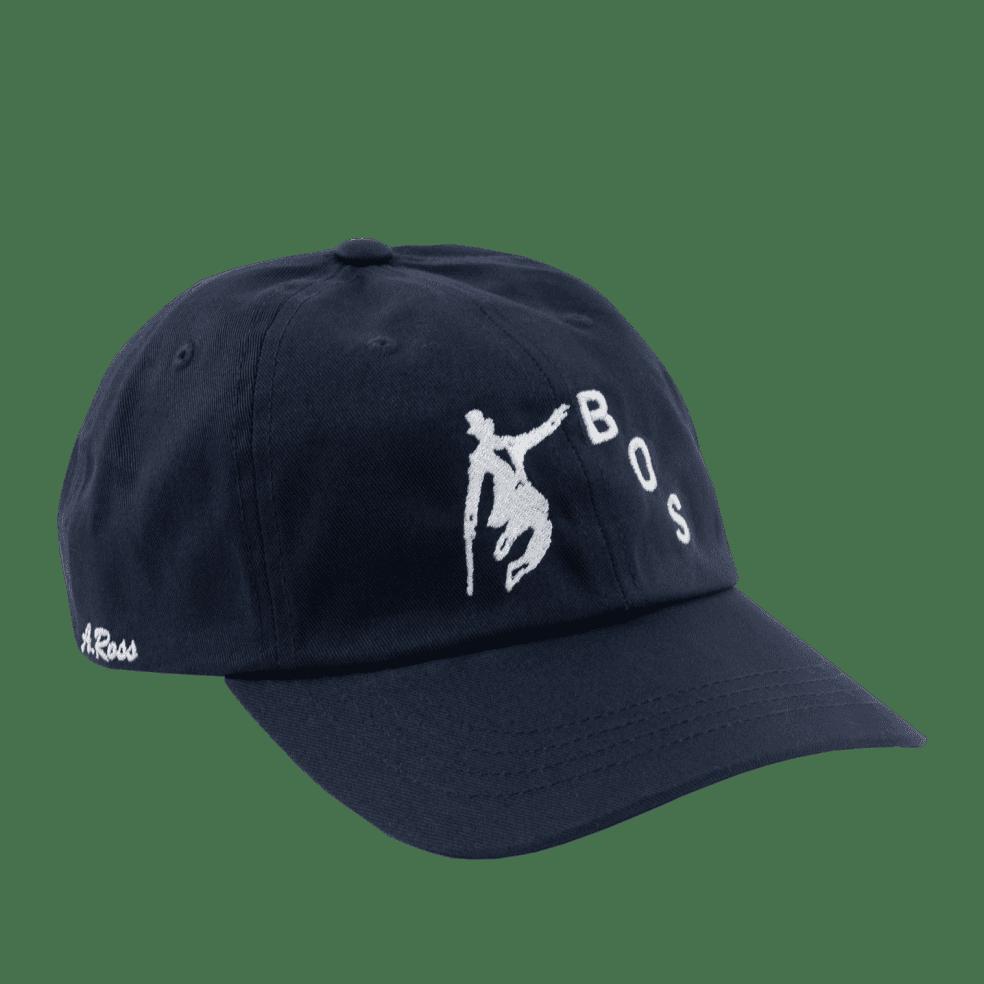 Boys of Summer Dance / Alexis Hat - Navy | Baseball Cap by Boys of Summer 1