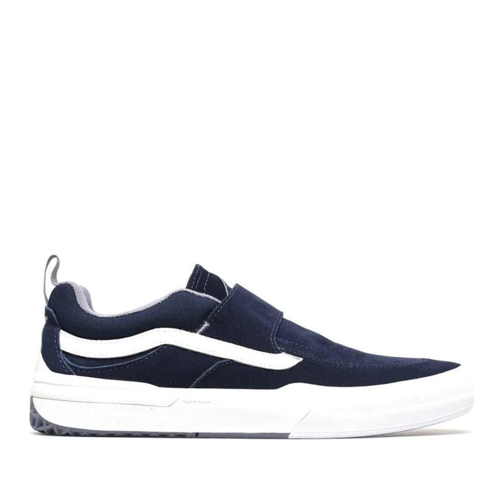 Vans Kyle Pro 2 Skate Shoes - Navy / Granite | Shoes by Vans 1