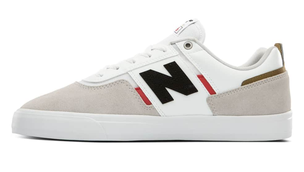 New Balance Numeric 306 Skate Shoes - Summer Fog / Black   Shoes by New Balance 2
