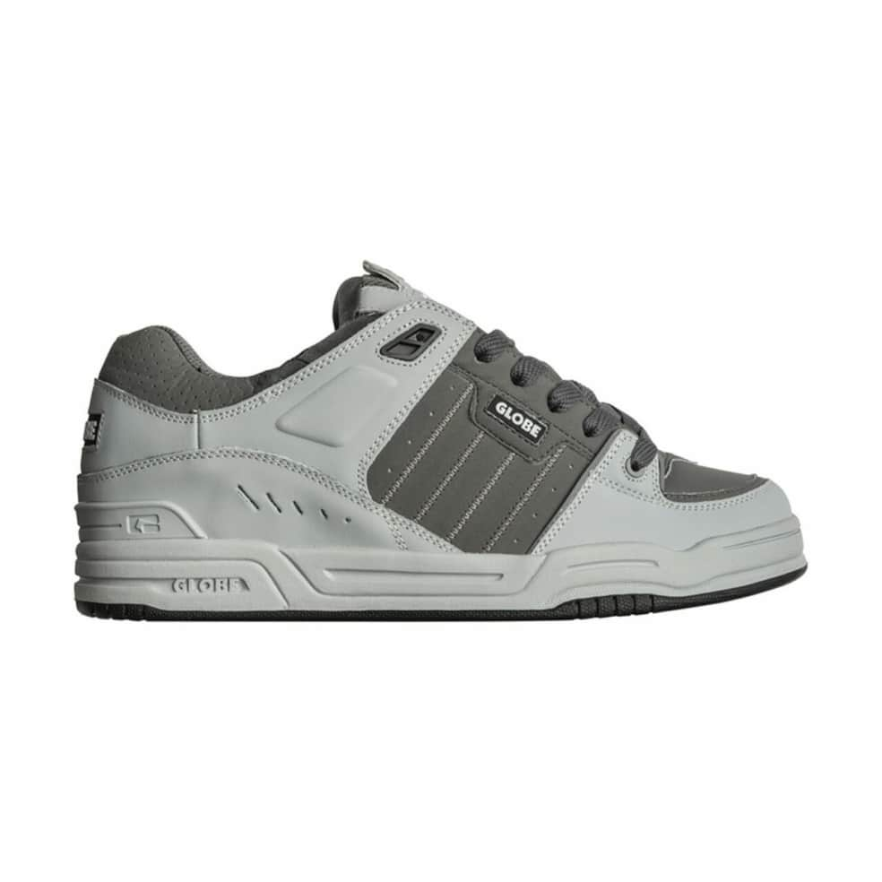 Globe Fusion Charcoal | Shoes by Globe 1