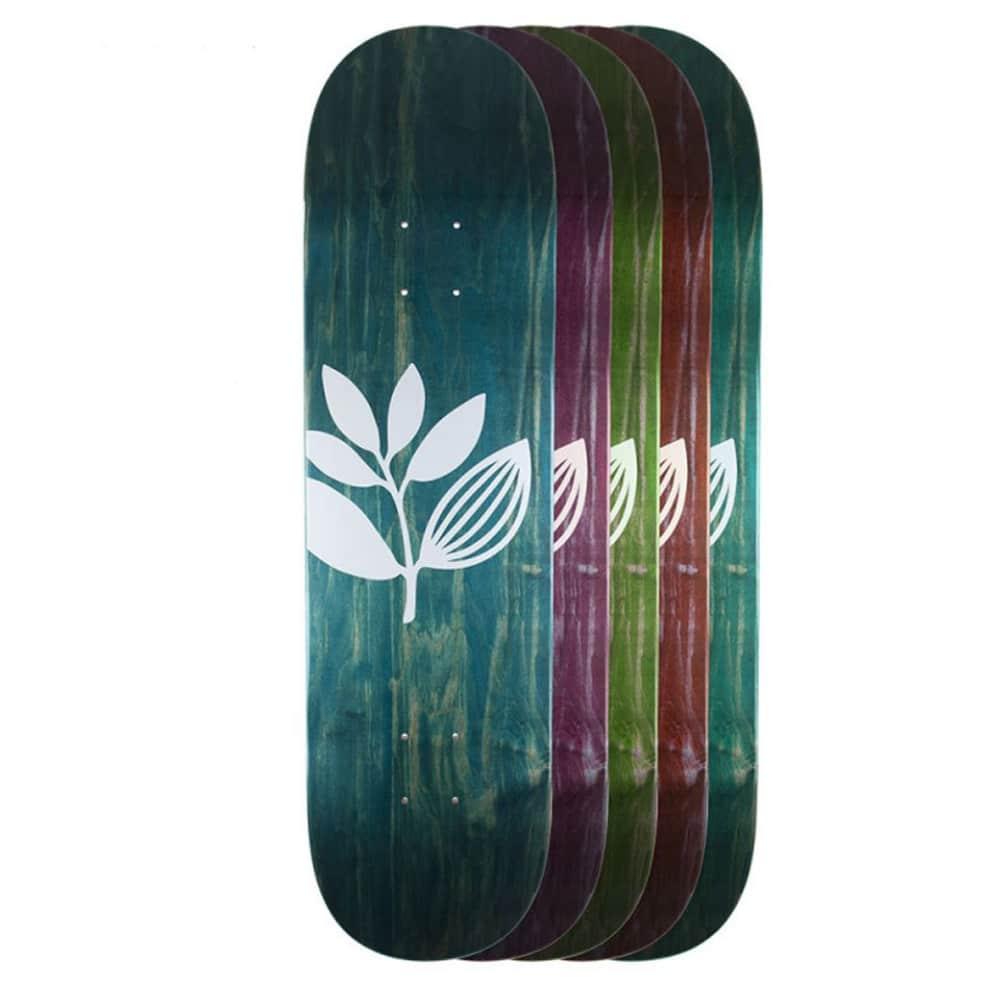 Magenta - Big Plant - Skateboard Deck - 7.625''   Deck by Magenta Skateboards 3